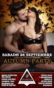 SUMMER PARTY <br> (SÁBADO 28 DE SEPTIEMBRE 2019) <br> PARKING GRATUITO