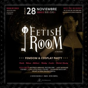 fetish-room